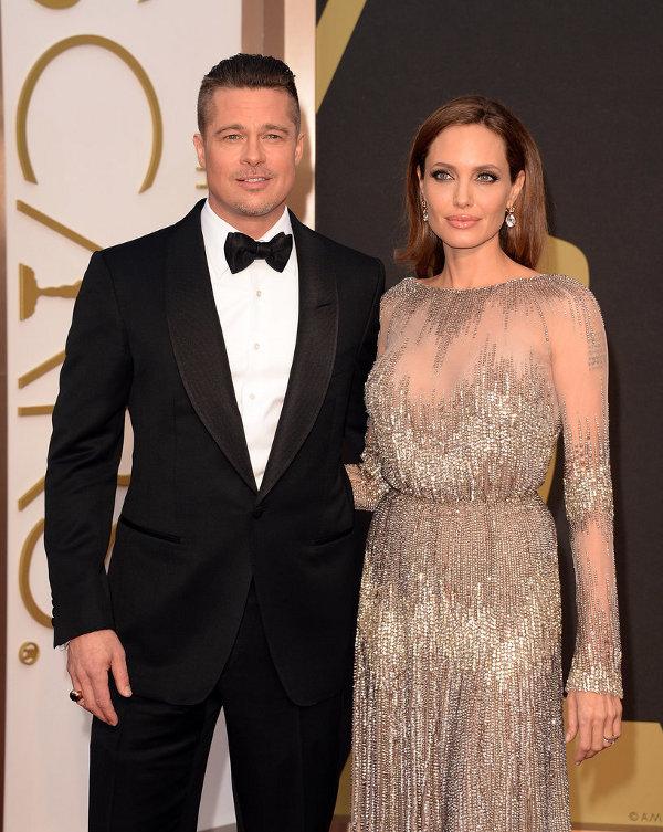 Angelina-Jolie-Brad-Pitt-Oscars-2014